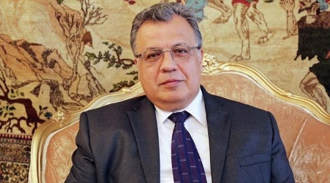RUS HALKINA BAŞSAĞLIĞI DİLİYOR ACILARINI PAYLAŞIYORUZ